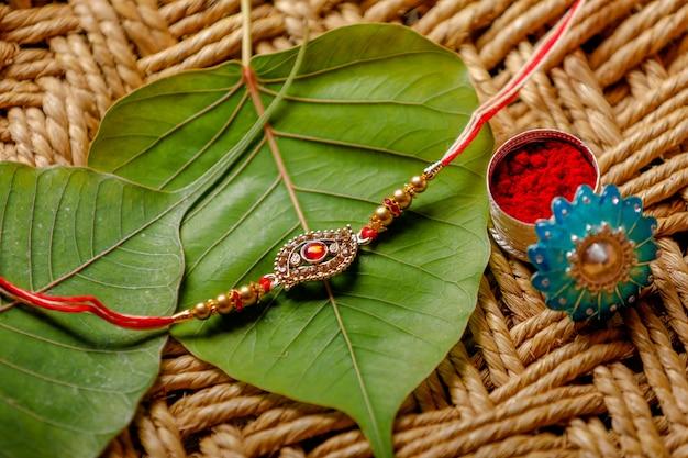 Festival indien raksha bandhan