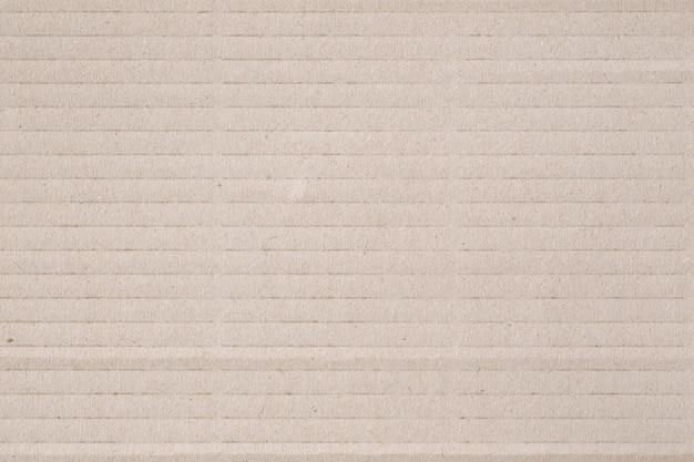 Feuille de carton, fond de texture abstraite