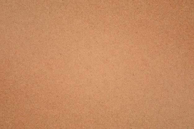 Feuille de texture de papier brun pour mur.