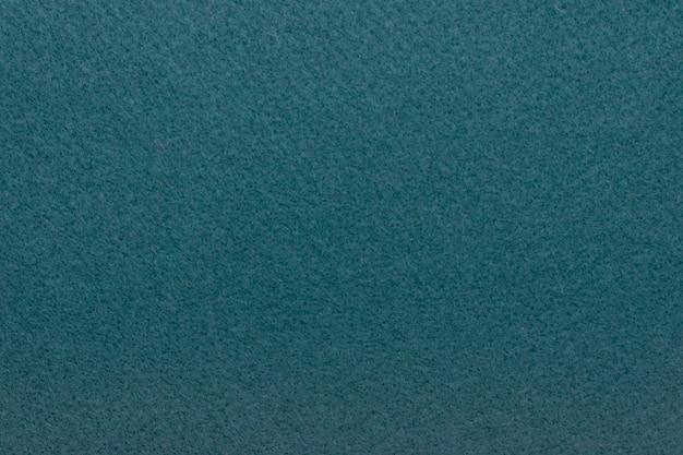 Feutre texture closeup aqua