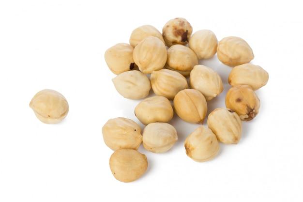 Fèves de soja