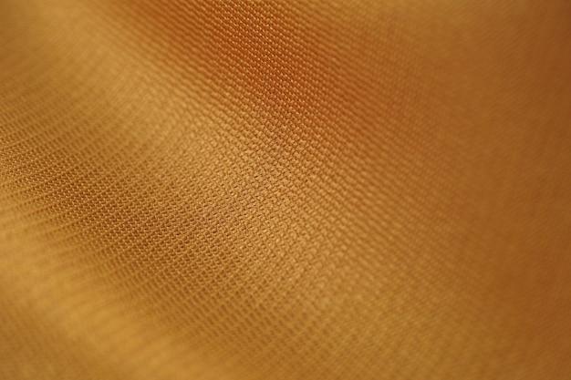 Fibre de texture jaune