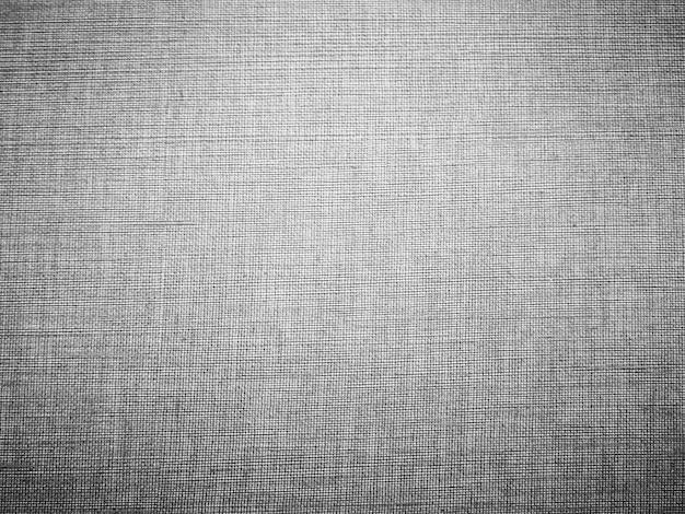 Fibres de tissu de fond noir