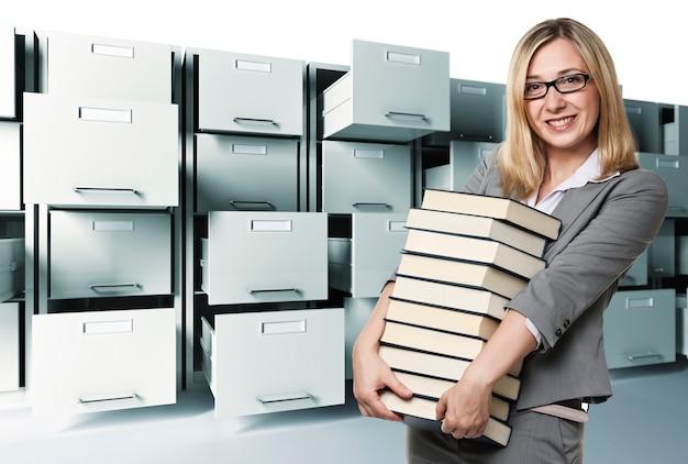 Fichiers femme