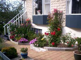 Fifield jardin