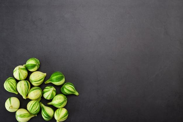 Figues fraîches bordissot negra rimada