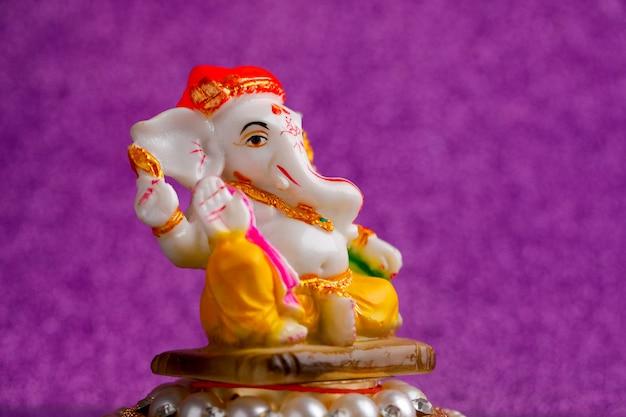 Figure de dieu ganesha