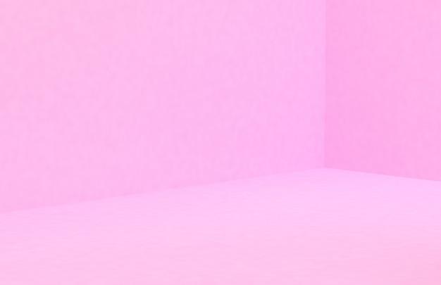 Figures abstraites minimalistes, figures géométriques primitives, couleurs pastel, rendu 3d.