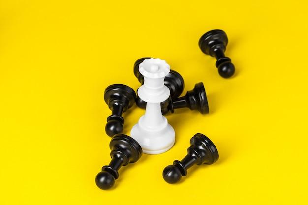 Figures d'échecs