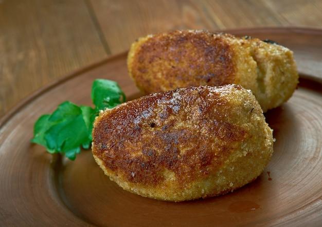 Filet de morue en pâte à la guinness aux fruits de mer islandais