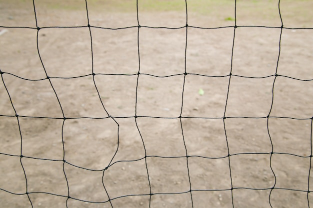 Filet de volleyball