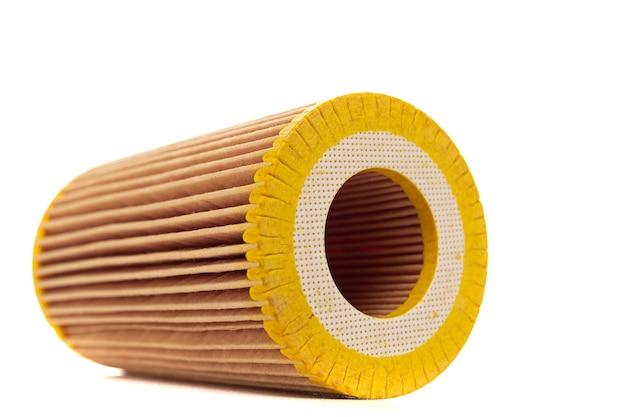 Filtre à carburant en papier à membrane pour voiture ou camion