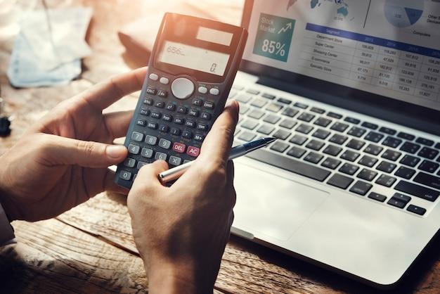Financement des entreprises comptabilité concept bancaire