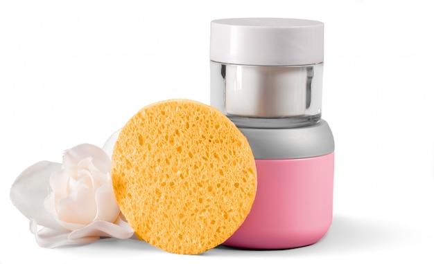 Flacons cosmétiques