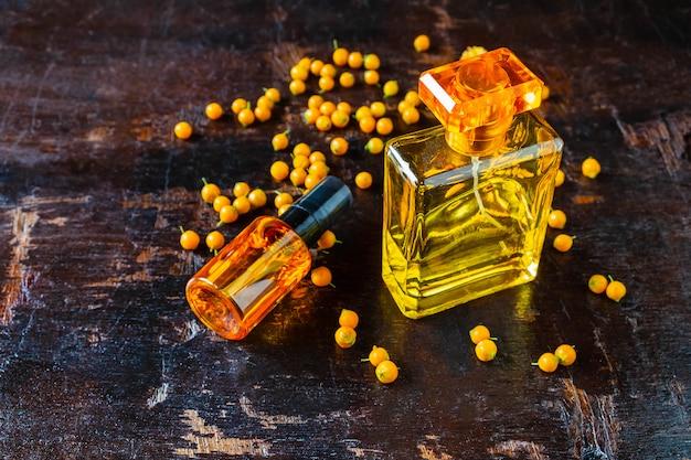 Flacons de parfum et de parfum pour femme