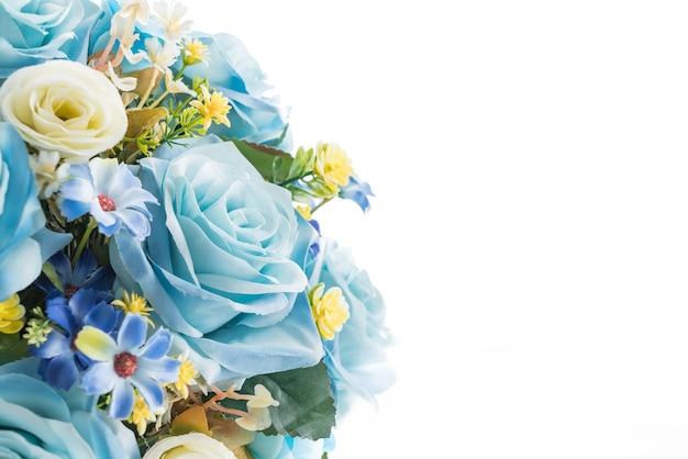 Fleurs de bouquet