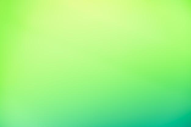 Flou abstrait fond de texture jaune vert