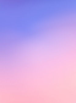 Flou fond de couleur pastel violet