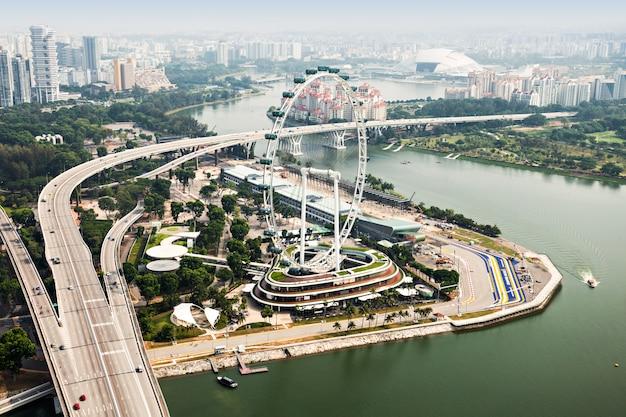 Flyer singapour
