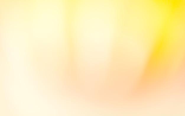 Fond abstrait coloré gaussien lisse. caméra générer illustration de couleur douce.