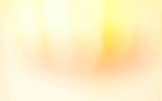 Fond abstrait coloré gaussien lisse flou.