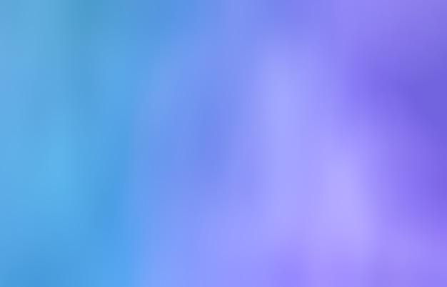 Fond abstrait flou doux. texture colorée et art abstrait