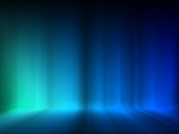 Fond abstrait glow