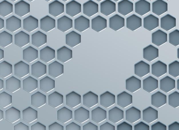 Fond abstrait en métal pour votre projet