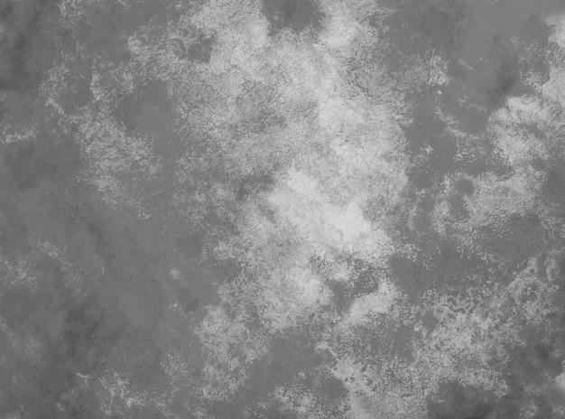 Fond abstrait splash aquarelle gris