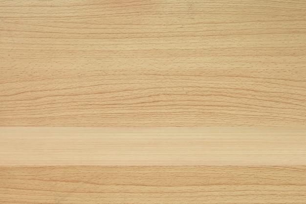 Fond d'affichage de produit de table de texture en bois avec espace de copie