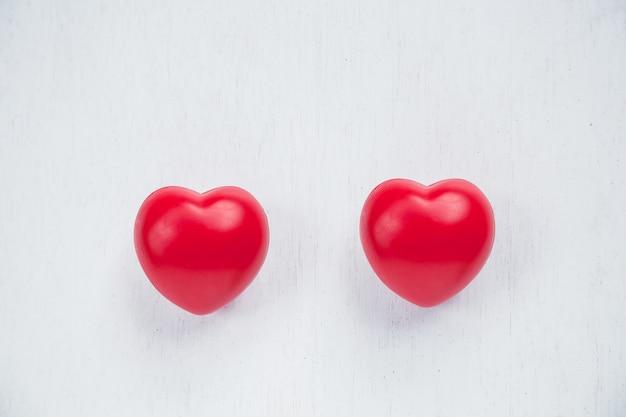 Fond d'amour minimal
