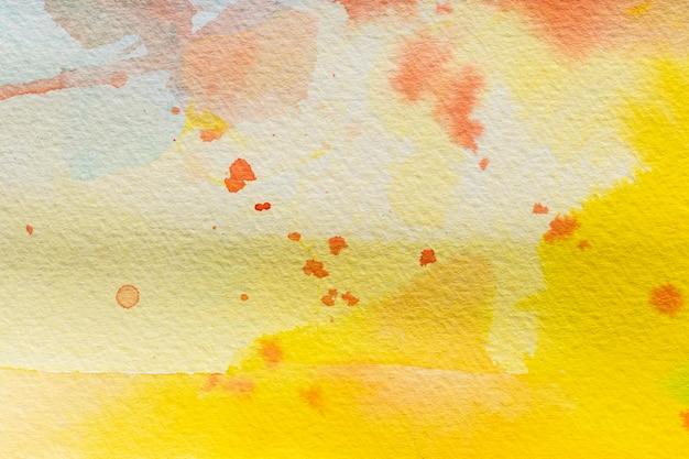 Fond aquarelle espace copie vide coloré