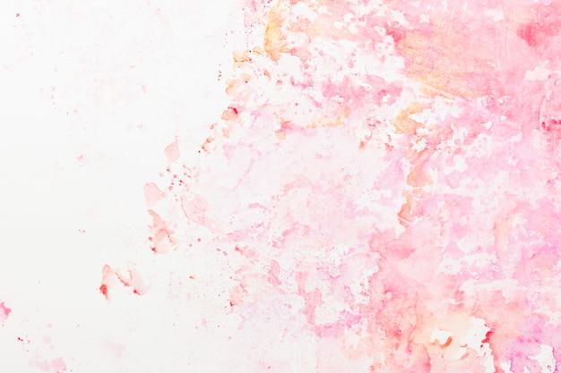 Fond aquarelle splash