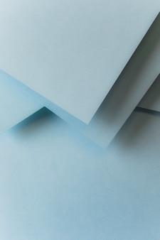 Fond de bannière papier texturé