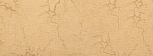 Fond de bannière de texture de papier peint, thème ancien ou rétro, photo de haute qualité