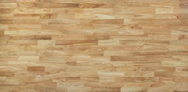 Fond de beauté plaque de bois brun