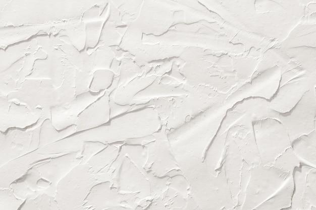 Fond de béton blanc grunge