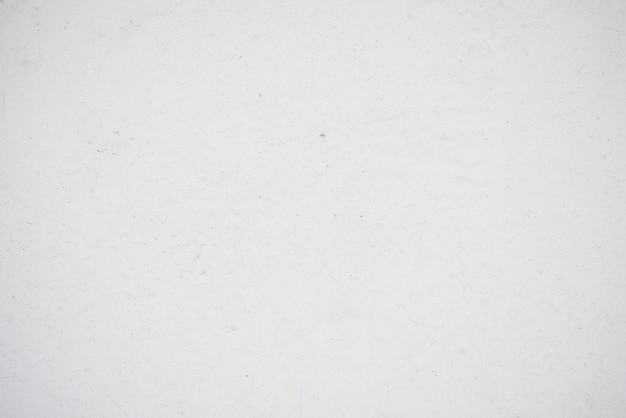 Fond de béton blanc texturé