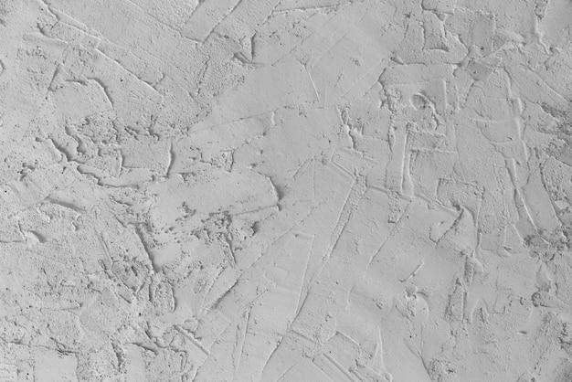 Fond de béton blanc