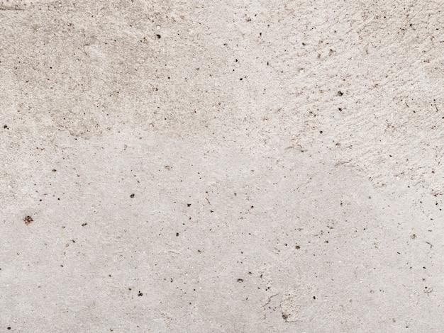 Fond de béton de ciment blanc