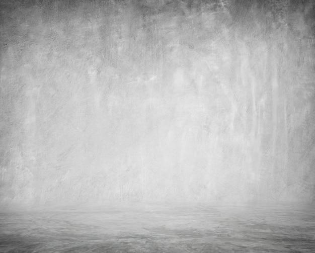 Fond de béton gris