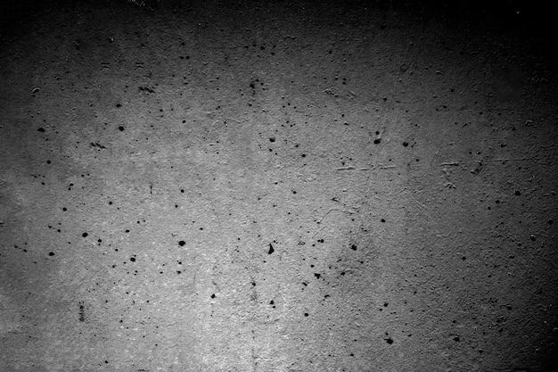 Fond de béton mur de ciment grunge foncé