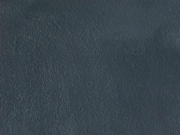 Fond de béton rugueux bleu profond