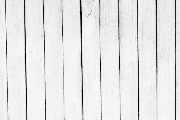 Fond blanc en bois