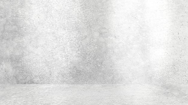 Fond blanc grungy de ciment naturel ou de texture ancienne en pierre comme un mur rétro. , grunge, matériau ou construction.