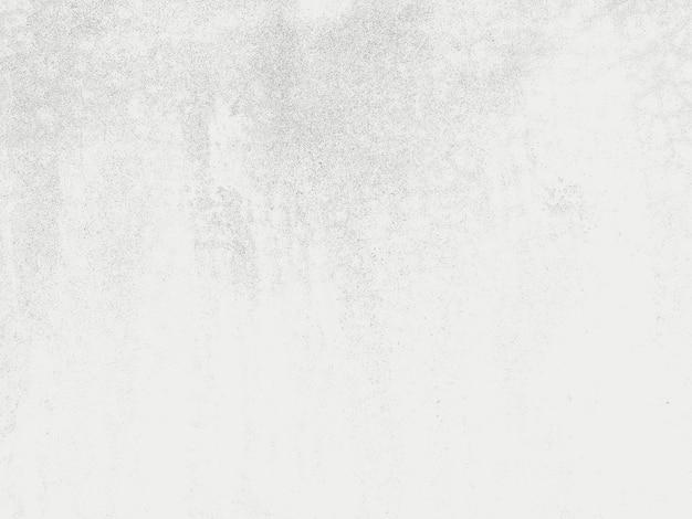 Fond blanc grungy de ciment naturel ou de texture ancienne en pierre