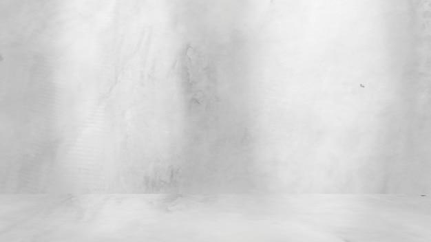 Fond blanc grungy