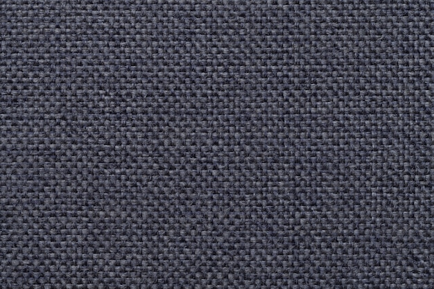 Fond bleu avec damier tressé, gros plan.