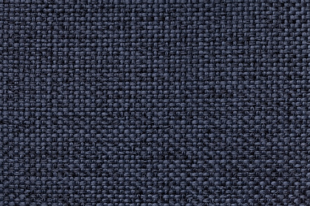 Fond bleu avec damier tressé, gros plan