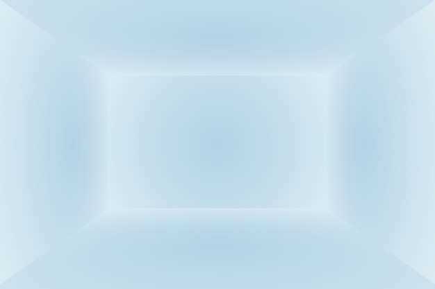 Fond bleu dégradé de luxe abstrait